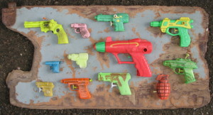 squirt-gun-collection