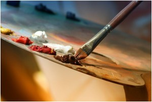24 Proven Health Benefits of Drawing, Painting And Art