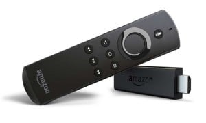 10 Fire TV Stick with Alexa Voice Remote