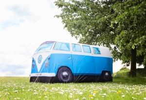 15 VW Camper Van Tent