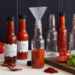 21 Your Own Hot Sauce Kit