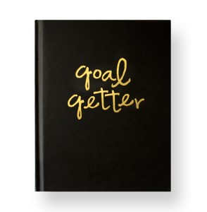 9 Fitlosophy Goal Getter Fitspiration Journal